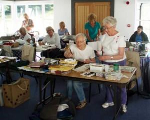 Events and Workshops at Glenthorne Quaker Centre