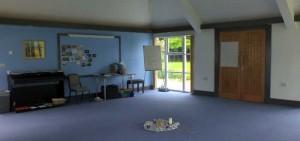 Glenthorne Conference Room