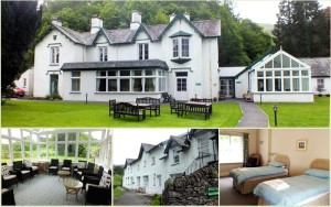 Glenthorne Quaker Centre and Guest House